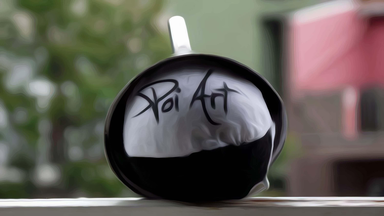 Poi Art