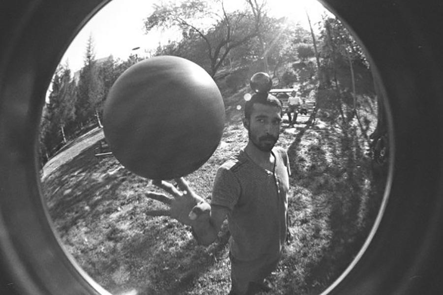 Juggling Life #1: Gökhan Nasıf Röportajı